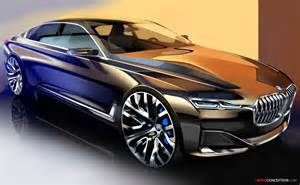 bmw s vision future luxury concept points to next 7