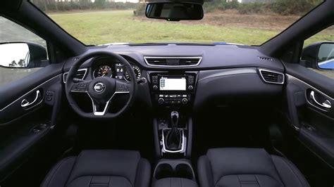 nissan qashqai interior 2017 2017 nissan qashqai facelift interior design