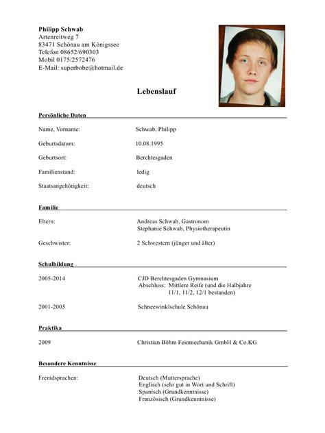 Lebenslauf Template Cv Resume Resume Cv