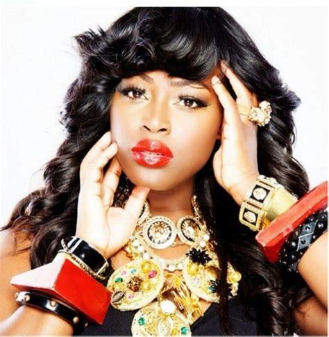 Queensly Houston Beauty | artist spotlight queensley felix of franklin beauty