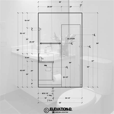 Modern Bathroom Layouts by Bathroom Visualize Your Bathroom With Cool Bathroom