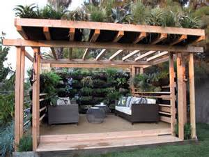 Diy Outdoor Spaces - 20 ways to create instant shade for your outdoor room