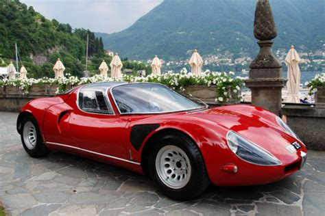 Auto Italienisch by The Most Beautiful Italian Classic Cars The Gentleman S