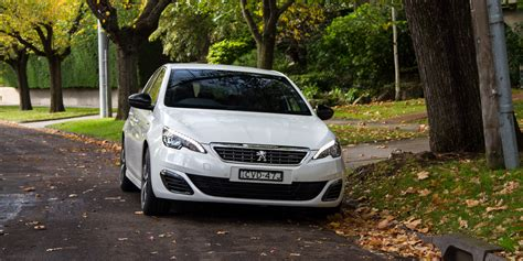 2015 peugeot 308 gt diesel week with review photos