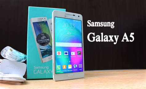 Harga Samsung Galaxy A7 Unboxing samsung galaxy a5 unboxing review