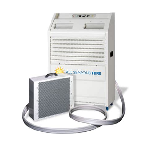 Portable Air Conditioning Hire & Emergency Rental   ASH
