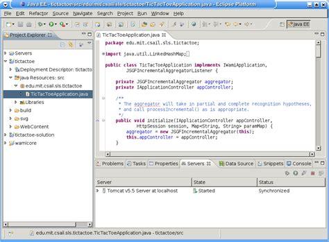 tutorial java usb tic tac toe java applet code
