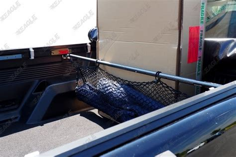 cargo bar for truck bed ford ranger pickup accessories truck cargo bar bed