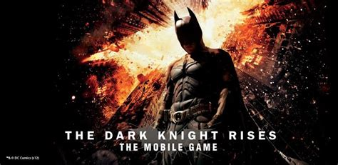 the dark knight rises mod game for android the dark knight rises v1 1 3 mod apk sd offline identi