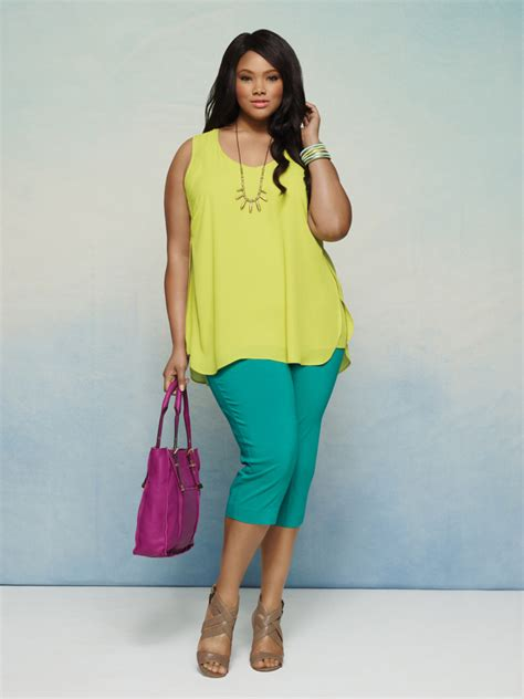 dress for apple shape plus size 171 clothing for large ladies