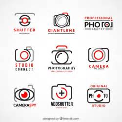 free photography logo design templates collection of photography logos vector free