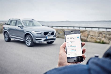volvo on call mandesager
