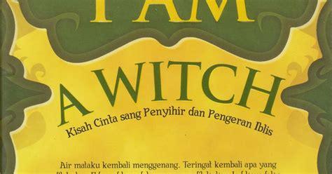 I Am A Witch Ally fiksi fantasi indonesia i am a witch kisah cinta sang penyihir dan pangeran iblis ally