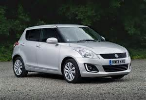 Suzuki Swify New 2013 Suzuki Facelift Pictures Features Details