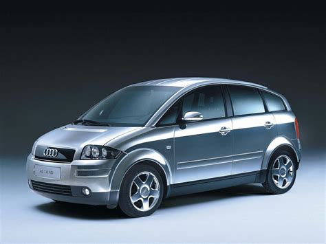Tuning Audi A2 by Audi A2 Ecu Remapping Makes Engine More Efficient