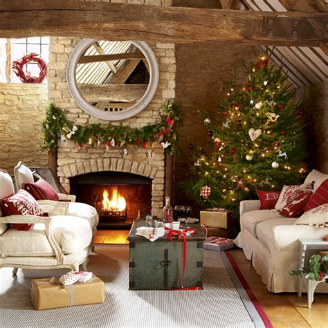 Country Homes And Interiors Christmas | 301 moved permanently