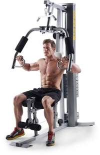 machine workout new home exercise equipment weight workout machine