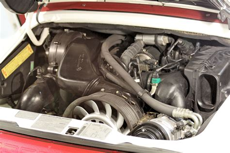 garage sold carsporsche 911 993 3 6 2