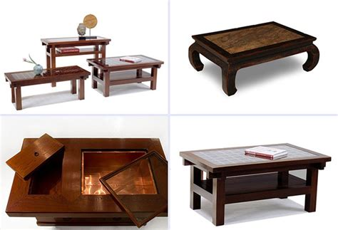 asian coffee table plans  woodworking
