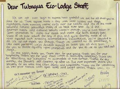 student travel leader rates tubagua eco lodge safety services ecolodge tubagua plata