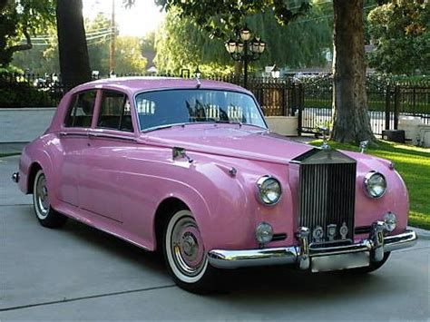 roll royce pink 841 best classic and classy automobiles images on