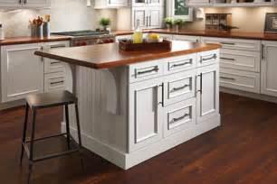 your premier kitchen san diego premier maple kitchen in canvas with cherry island in vintage onyx