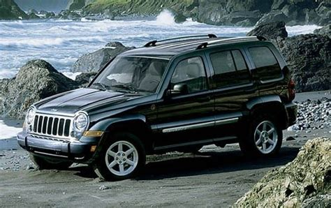 2002 jeep liberty towing capacity used 2006 jeep liberty for sale pricing features edmunds