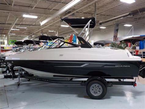 195 deck boat bayliner bayliner deck boat 195 boats for sale