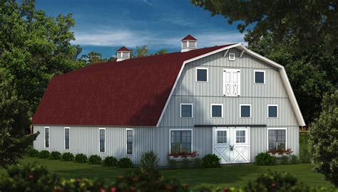 barn house kits cool montana pole barn kit with barn