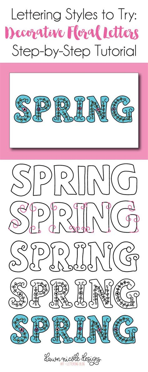 hand lettering tutorial step by step top 25 ideas about lettering styles on pinterest hand