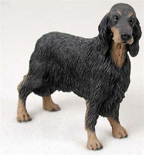 setter dog statue gordon setter hand painted dog figurine statue ebay