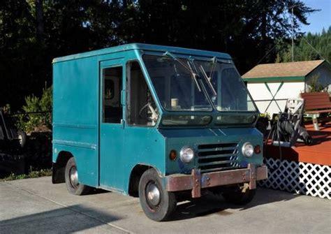 jeep van for sale 1965 jeep fj 6a fleetvan project bring a trailer