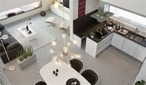 wohnzimmer mit esszimmer wohnzimmer esszimmer einrichten airemoderne
