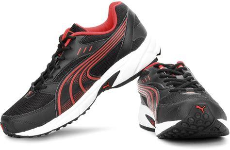 flipkart shoes for running shoes buy black color running