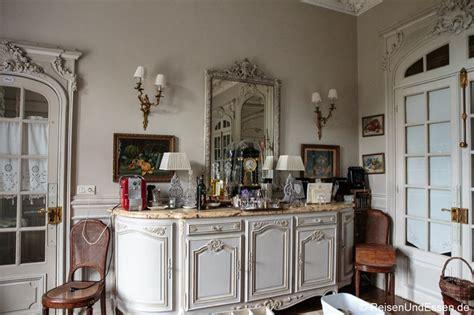 esszimmer le tropfen chateau de la presle romantische 220 bernachtung im schloss