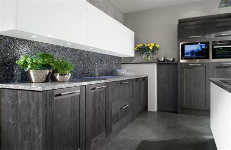 Küchenarbeitsplatte Marmor Schwarz by K 252 Che Granit Dockarm