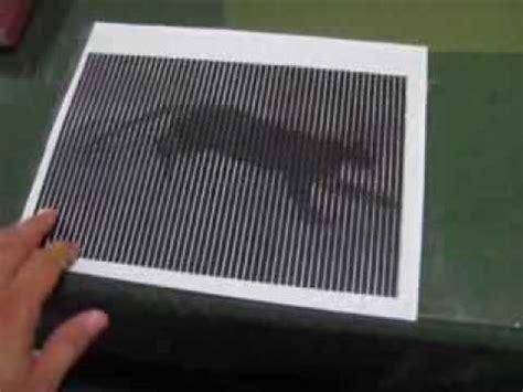 ilusiones opticas con papel movimiento sobre el papel increible ilusi 243 n 211 ptica