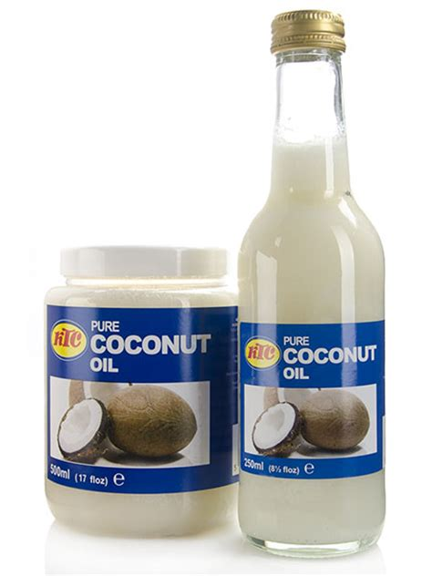 coco olio is ktc coconut oil hydrogenated or healthy