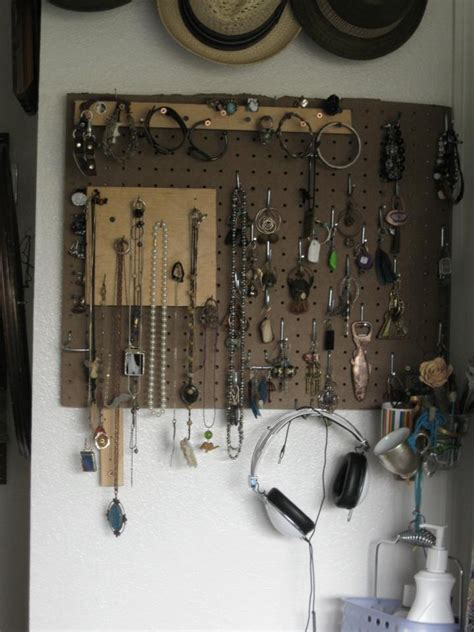 14 best images about pegboard displays on