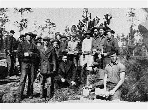 Panci Rosh Royal civilian conservation corps new encyclopedia