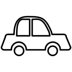 car outline car outline svg png icon free 10142