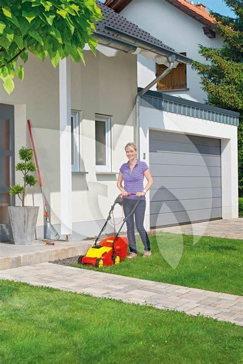 Wolf Garten Ladeger T by Wolf Garten A 320 E Elektrische Grasmaaier Tuinexpress Nl