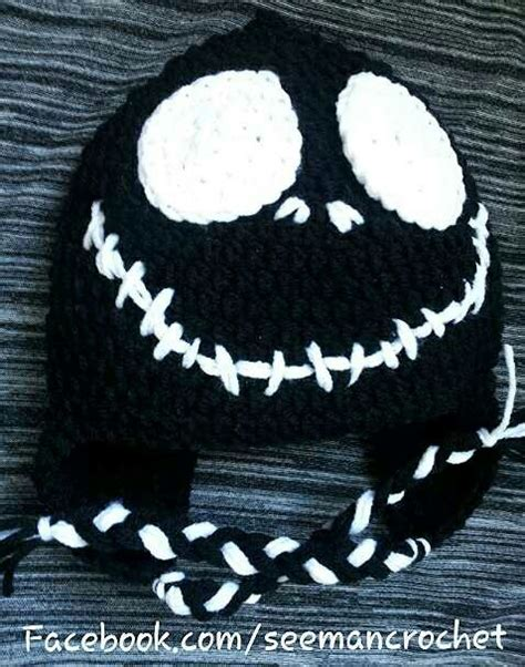 knitting pattern jack skellington 19 best images about winter shit on pinterest loom