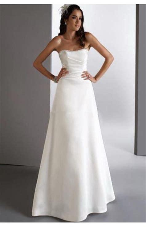 Hochzeitskleid Einfach by Hochzeitskleid Einfach