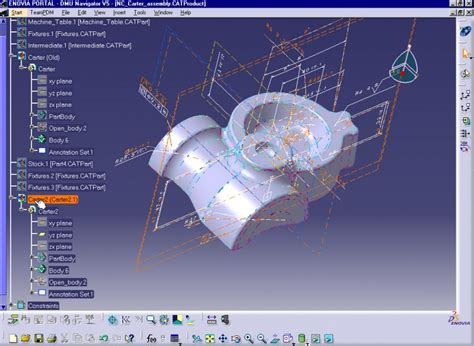 catia v5 cource is here to desigh your plane catia dms digital manufacturing solutions catia v5