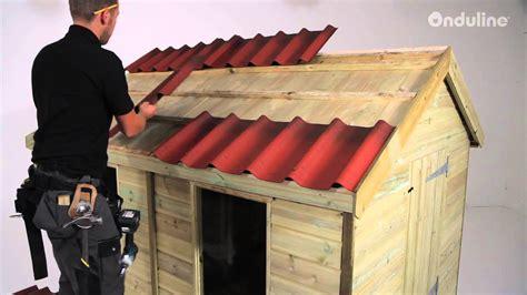 onduline per tettoie come posare le tegole onduvilla inglese