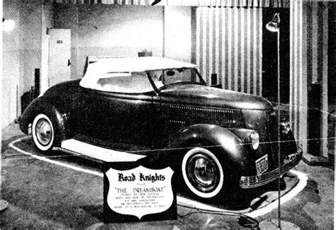 don t rock the boat jeu ford 1935 38 custom mild custom page 3