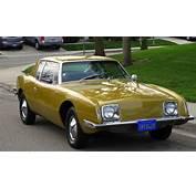 1963 Studebaker Avanti R1 For Sale  DUSTY CARS