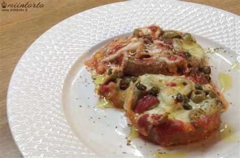 cucinare seitan seitan cucinato alla pizzaiola ricetta