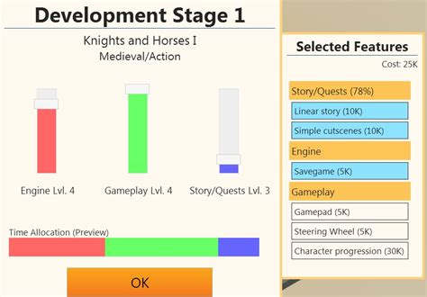 game dev tycoon slider percentage mod success guide game dev tycoon wiki share the knownledge